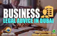 Business Legal Advice Dubai business law consultant Law firm Dubai lawyer uae