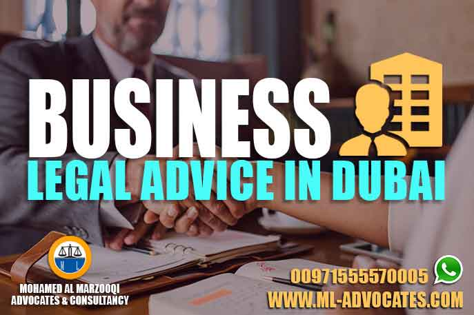 Business Legal Advice Dubai business law consultant Law firm Dubai lawyer uae