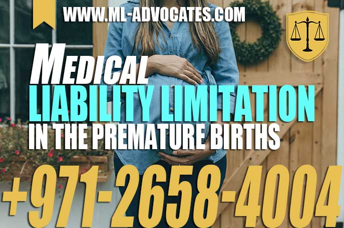 Medical Liability Limitation in the Premature Births